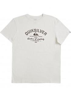 Quiksilver T-shirt Creators Of Simplicity SS II