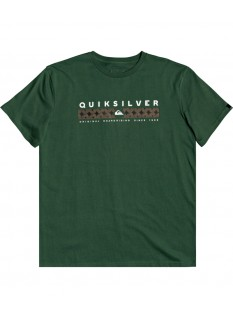 Quiksilver T-shirt Jungle Jim SS