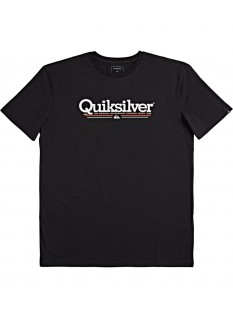 Quiksilver T-shirt Tropical lines SS