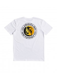 Quiksilver T-shirt Mellow Phonic SS