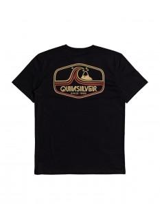 Quiksilver T-shirt Highway Vagabond SS