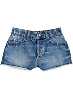 Roxy Shorts jeans Trigger Hippie