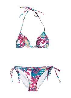 Roxy Bikini Into The Sun Tk Tr Ts
