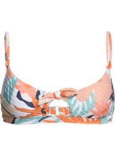 Roxy Bikini top Swim The Sea Bralette