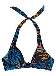 Roxy Bikini top Lahaina Bay Halter