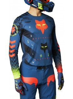 FOX Flexair Mawlr Jersey