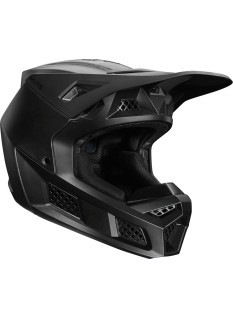 FOX Casco V3 Solids