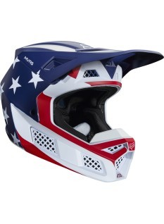 FOX Casco V3 Prey