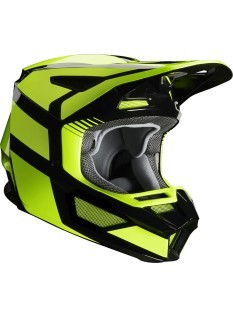 FOX Casco V2 Hayl