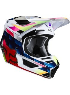 FOX Casco V2 Kresa