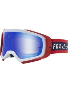 FOX Maschera Air Space II Simp Lente Spark