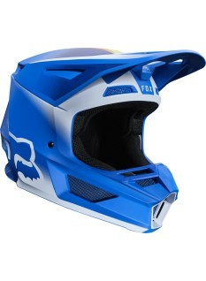 FOX Casco V2 Vlar
