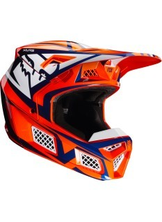 FOX Casco V3 Idol