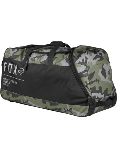 Borsone Shuttle 180 Camo per attrezzature