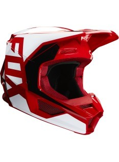 FOX Casco V1 Prix