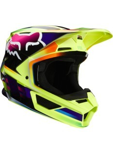 FOX Casco V1 Gama