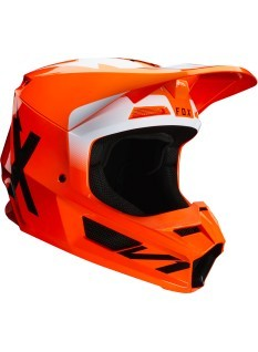 FOX Casco V1 Werd