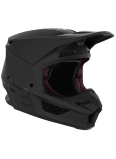 FOX Casco V1 Matte