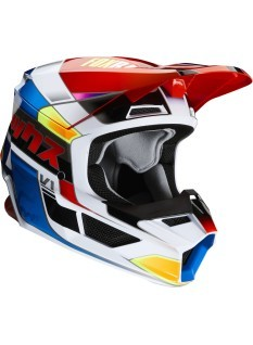 FOX Casco V1 Yorr