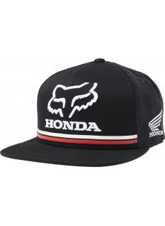 FOX Cappellino Snapback Fox Honda