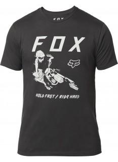 FOX T-shirt Premium Hold Fast