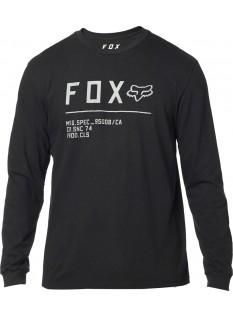 FOX T-shirt maniche lunghe Non Stop