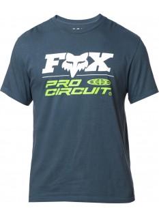 FOX T-shirt Basic Fox Pro Circuit