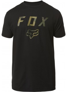 FOX T-shirt Basic Legacy Moth