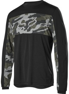 FOX Maglia Ranger drirelease® Fox Head