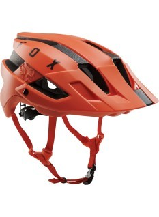 FOX Casco Flux Solid
