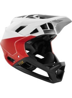 FOX Casco Proframe Pistol