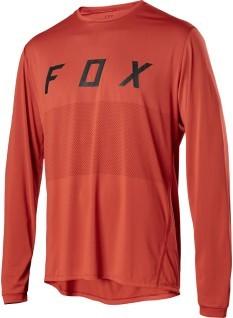 FOX Maglia maniche lunghe Ranger Fox