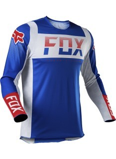 FOX 360 Afterburn Jersey
