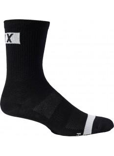 FOX 6″ Flexair Merino Sock