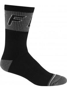 FOX 8″ Winter Wool Sock