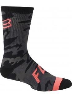 FOX 8″ Defend Sock