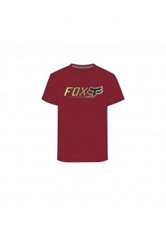 Fox T-Shirt Cntro SS Tech