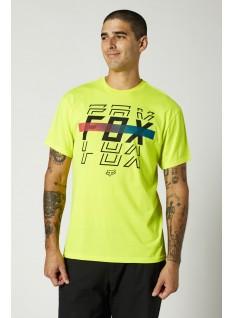 Fox T-Shirt Cranker SS