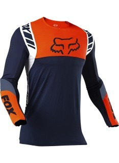 FOX Flexair Mach One Jersey
