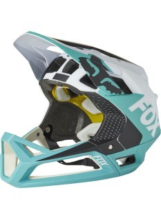 Fox Casco Proframe Blocked, CE