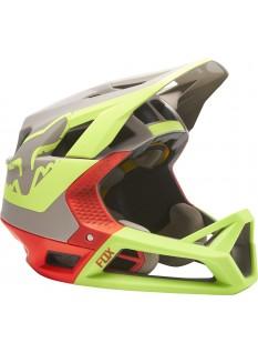 FOX Proframe Helmet, CE