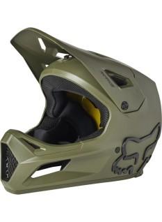 Fox Casco Rampage, CE