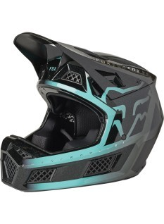Fox Casco Rampage Pro Carbon Mips Cali, CE