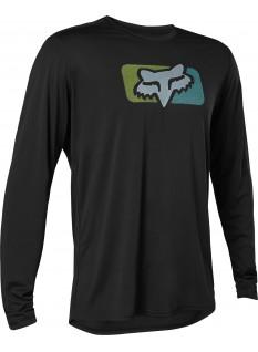 FOX Ranger LS Switch Jersey