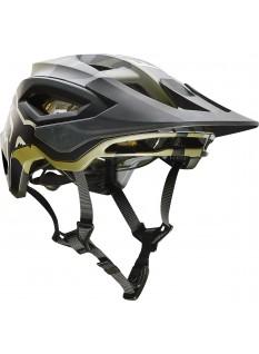 FOX Speedframe Pro Helmet, CE