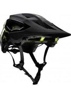 FOX Speedframe Pro Helmet Elv, CE