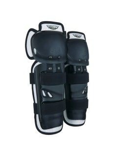 FOX Titan Sport Knee/Shin Grd, CE
