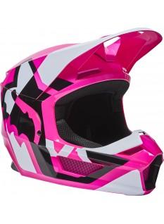 FOX V1 Lux Helmet, Ece
