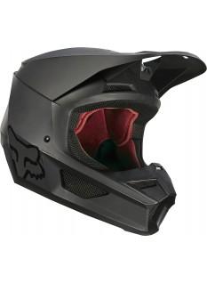 FOX V1 Matte Helmet, Ece