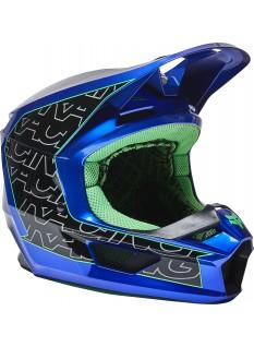 FOX V1 Peril Helmet, Ece